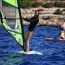Windsurf TRY OUT course