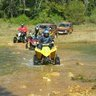 Quad safari daily adventure