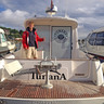 Tunana Big Game fishing
